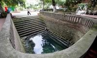 村の井戸にまつわる神聖な話
