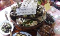 ジェチェン族の伝統料理「カーチュア」とは