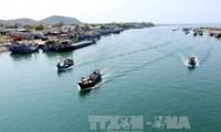 フィリピンで、ベトナム東部海域問題の座談会