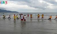 各地方、海洋観光シーズンを開始