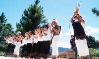 チュル族の独特な文化