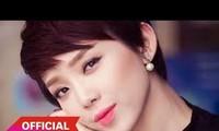 有名な歌手Toc Tienの歌