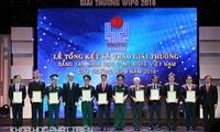 「ベトナム科学技術デー」を祝う活動