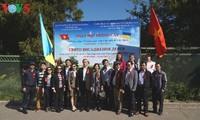 海外でのホーチミン主席生誕を記念する活動