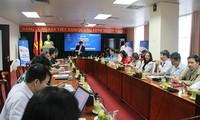 「ベトナム栄光」、30の団体と個人を顕彰