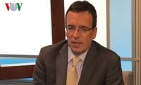 アメリカの専門家、フック首相の訪問を評価