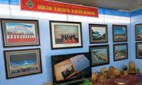 第6回クアンナム遺産フェスティバル、開幕