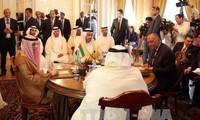 カタールとペルシャ湾諸国との関係をめぐる問題