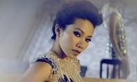 歌手チャン・トゥ・ハ(Tran Thu Ha)の歌声