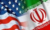 米国とイランとの関係