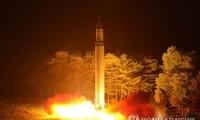 朝鮮半島の緊張緩和へ 外交的解決 必至