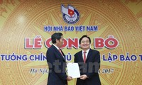 首相、ベトナム報道博物館建設を承認