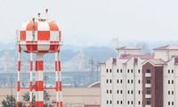 米韓合同演習 始まる 朝鮮の攻撃想定、31日まで