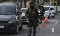 トルコとイラン、クルド人武装勢力対策で軍事協力へ