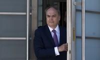 ロシア、新たな駐米大使にアントノフ外務次官を任命