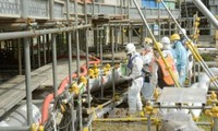福島第1原発の凍土壁、全面凍結へ作業開始