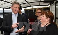 ニュージーランド きょう総選挙 野党政権奪還かが焦点