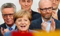 ドイツ下院選挙をめぐる問題