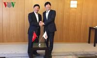 ベトナム、日本の各地方と協力を強化する