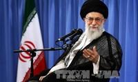 イラン核合意、米国が破棄するならイランも破棄=ハメネイ師