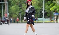 「ベスト・ストリート・スタイル」ファッションイベント