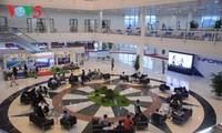 APEC2107プレスセンター
