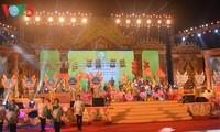 第7回クメール族文化スポーツフェスティバル