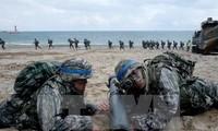 朝鮮半島情勢をめぐる問題