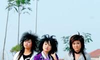 ベトナムでの原宿ファッション