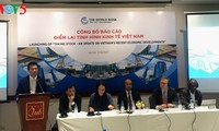世銀、ベトナムの経済状況を評価