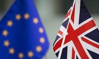 メイ首相に打撃 英下院、EU離脱合意の議会承認を義務化