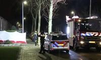 ナイフで?次々襲われ2人死亡、数人けが オランダ