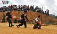 モン族の横笛「ケン」の音色