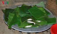 モン族のおせち料理