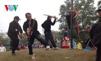 モン族の横笛「ケン」の伝説とその価値