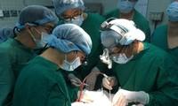縦断的臓器移植の奇跡