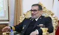 イラン 核合意に関するトランプ大統領の要求を拒否