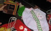 ソンラ省の黒タイ族の結婚習慣
