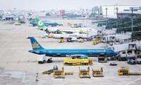 ベトナム航空市場の成長速度、世界で7位