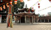 ハノイのラン寺
