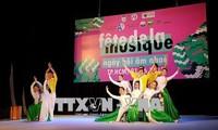 HCM市で、フランス音楽祭2018