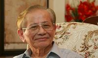 ベトナムの著名な歴史学者ファン・フィ・レ教授