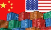 米中貿易戦争をめぐる問題