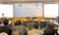 Forum Ekonomi hijau pada latar belakang perkembangan berkesinambungan di Vietnam