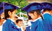 Pelajar Vietnam memperoleh penghargaan talenta ilmuwan muda ASEAN