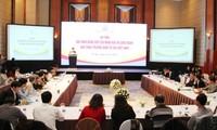 Menetapkan sumbangan ilmu pengetahuan dan teknologi pada pertumbuhan ekonomi Vietnam