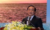 Vietnam memperkuat eksplorasi dan eksploitasi migas untuk menjamin ketahanan energi