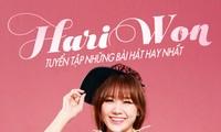 Biduan Hari Won cepat merebut tempat di hati para penonton Vietnam