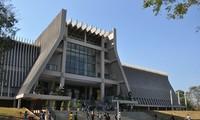 Museum Dak Lak menyimpan kebudayaan daerah Tay Nguyen