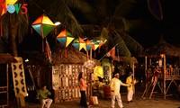 Ruang pertunjukan lagu rakyat Bai Choi di sektor kota kuno Hoi An
